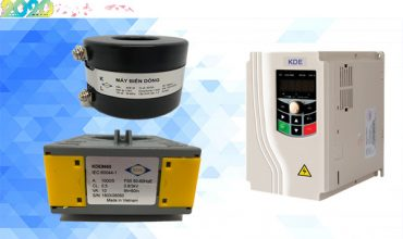 Phuc Huy Hoang introduces the versatile inverter line for industrial use